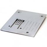Zig Zag Needle Plate, Viking #4120054-01