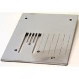 Straight Stitch Needle Plate, Viking #4120054-02