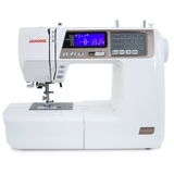 Janome 4120QDC-T Computerized Sewing Machine