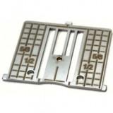 Straight Stitch Needle Plate, Viking #4122881-02