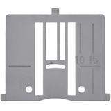 Zig Zag Needle Plate, Viking #4125330-01