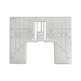 Zig Zag Needle Plate (inch), Viking #4129642-07
