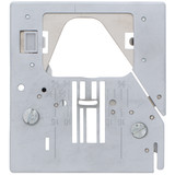 Needle Plate Assembly, Singer #416440001