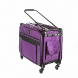 Tutto 20in Wheeled Sewing Machine Case