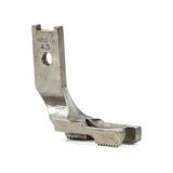 Welting Foot Set w/Teeth, Pfaff #42519X20T 5/32