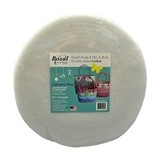 Duet Fuse II, Double Sided Fusible Batting Roll - 2-1/4in x 25yds
