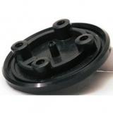 Membrane Holding Plate, Elna #436420-10
