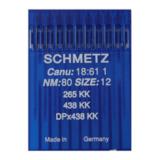 438KK Schmetz  Needles (100 pk)
