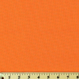 Moda Classic, Tiny Dottie, Orange Fabric