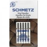 Schmetz Vinyl Needles (5pk) - Assorted