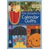 Calendar Quilts, Kim Schaefer