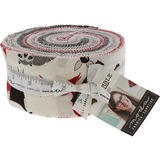 Moda Fabrics Bramble Jelly Roll - 40pc