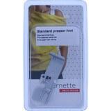 Standard Serger Presser Foot, Bernette #5020405106