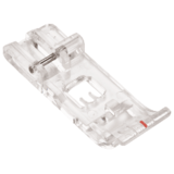 Clearview Standard Presser Foot, Bernette #5020405108