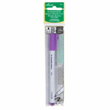 Clover, Air Erasable Marker - Purple