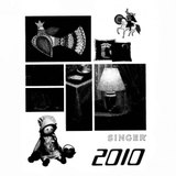 Instruction Manual, Singer 2010 Touch Tronic