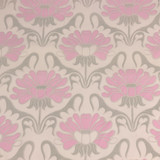 Concord House, Grace Floral Fabric