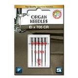5pk Organ Serger Needles (ELx705)