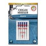 5pk Organ Jean Needles (130/705H)