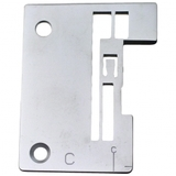 Cover Stitch Plate, Singer #556032-452