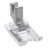 Buttonhole Foot, Low Shank, Plastic #55701