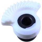 Oscillating Shaft Hook Gear, Riccar #56365