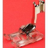 Buttonhole Foot, High Plastic #5645