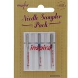 Inspira Needle Sampler Pack - Assorted Sizes