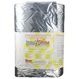 Insul Shine, Insulated Lined Batting - 45in by 10yds
