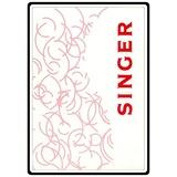 Instruction Manual, Singer 6412