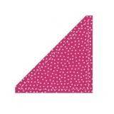 "Sizzix Bigz Die, Half-Square Triangles 4-1/2"""