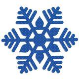 Sizzix Bigz Pro Die, Snowflake