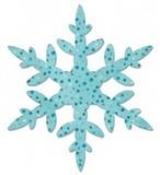 Sizzix Bigz Die, Snowflake #7