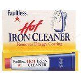 Fautless Hot Iron Cleaner, Fautless