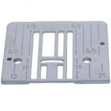Needle Plate, Singer #68003564