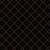 Ebony & Onyx, Diagonal Stars Fabric