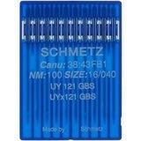 10pk 121GBS Needles, Singer #728207-100