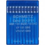10pk 121GBS Needles, Schmetz #728207-100