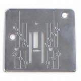 Needle Plate, Janome #744004001