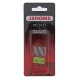 DBx1 Needles Size 14, 10pk, Janome #767809005