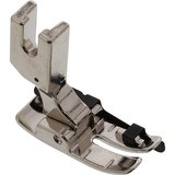 "1/4"" Foot w/ Guide, High Shank, Janome #767820105"
