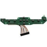 Printed Circuit Board Unit (F), Janome #770520009