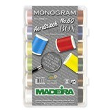Aerostitch Thread Kit, Madeira, 1,093yds