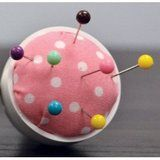 Pin Cushion, (Pink), Janome #808818007