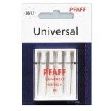 Pfaff Universal Needles, 5pk (130/705H) - Size 80/12
