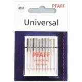 Pfaff Universal Needles, 10pk (130/705H) - Assorted Sizes