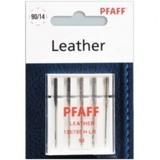 Pfaff Leather Needles, 5pk (130/705H) - Size 90/14