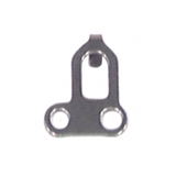 Needle Clamp Thread Guide (Right), Janome #822330004