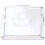 Cover Plate, Janome #825018013
