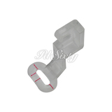 Embroidery Foot (P), Janome  #830810008
